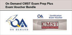 On-Demand-CMST