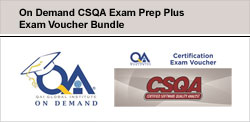 On-Demand-CSQA